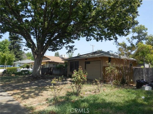 840 Colusa Street, Chico CA 95928