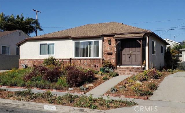 2104 Lynngrove Dr, Manhattan Beach, CA 90266