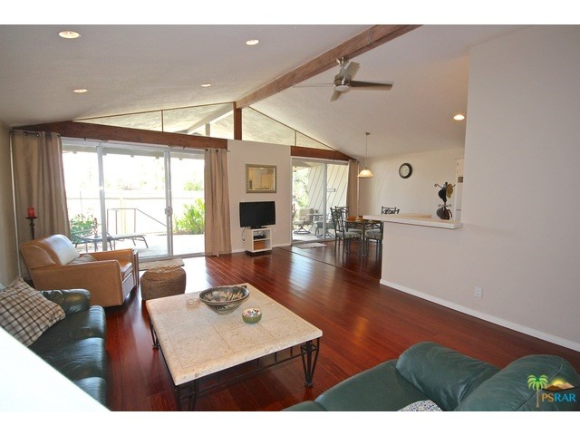 1722 S PALM CANYON Drive Palm Springs, CA 92264 is listed for sale as MLS Listing 15939401PS