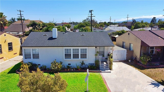 120 236th Street, Carson, California 90745, 5 Bedrooms Bedrooms, ,2 BathroomsBathrooms,Single family residence,For Sale,236th,SB20121863