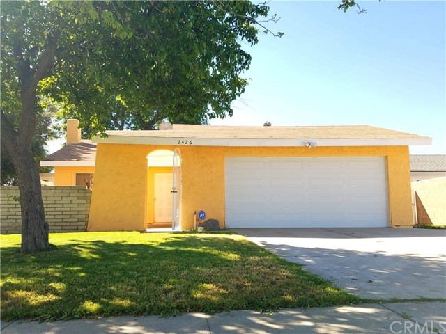 2426 Fillmore Avenue Rialto, CA 92377 is listed for sale as MLS Listing AR17141969