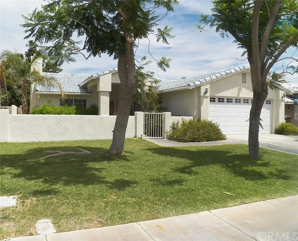 68280 Durango Rd, Cathedral City, CA 92234 Photo