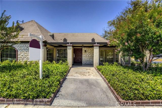 439 E Chapman Avenue, Orange, CA 92866