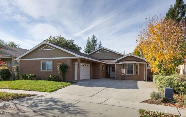 3289 Rockin M Drive, Chico CA 95973
