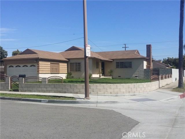 1001 Fairlawn Street, Santa Ana, CA, 92703