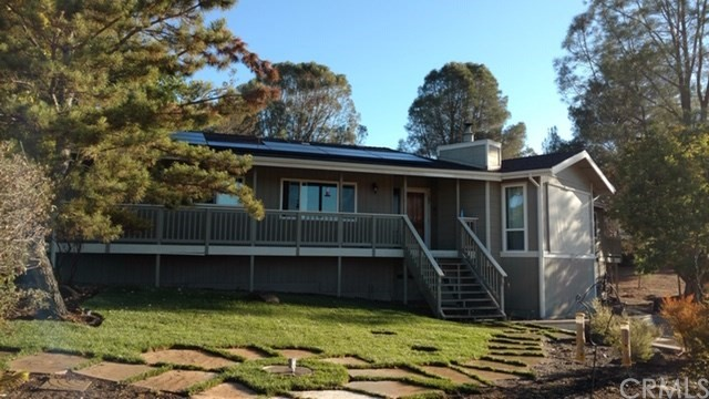 14130  Mesa Road, Atascadero, California