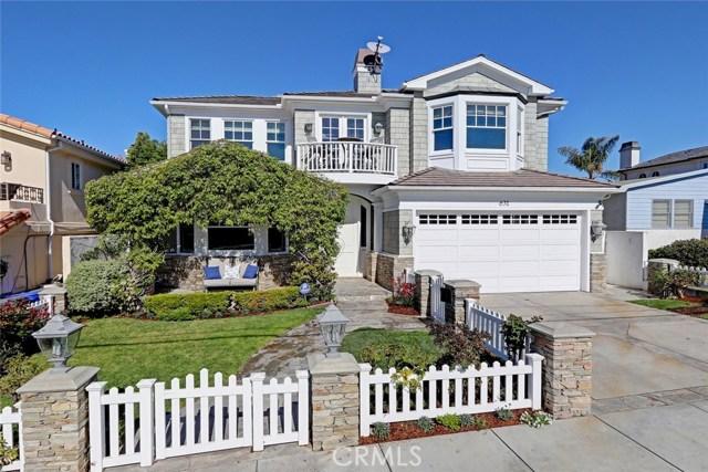 631 14th Street, Manhattan Beach, CA 90266