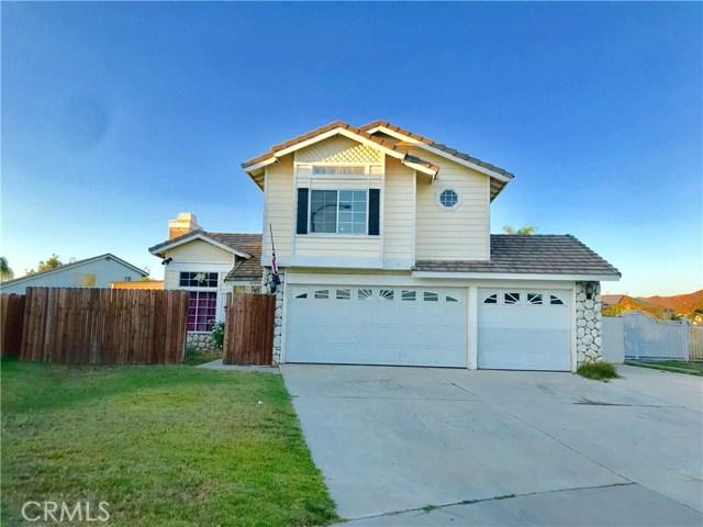 25200 Slate Creek Drive, Moreno Valley, CA, 92551