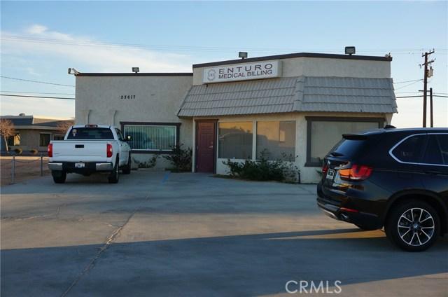 22617 US Highway 18 Apple Valley, CA 92307 - MLS #: DW18077906