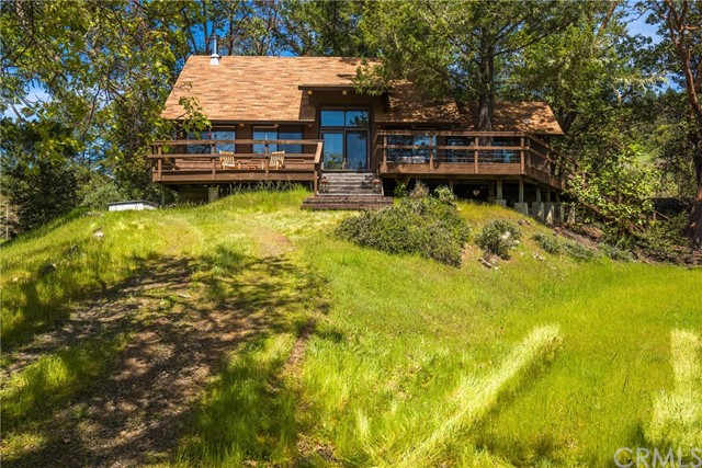 10101 Orr Springs Road, Ukiah, CA 95482