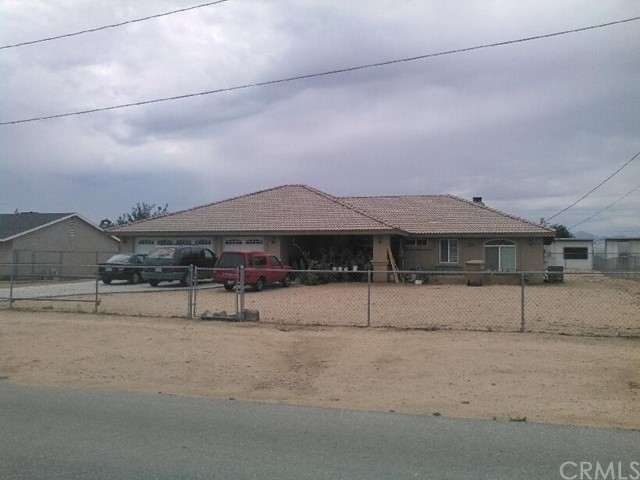 7466 Minstead Avenue,Hesperia,CA 92345, USA