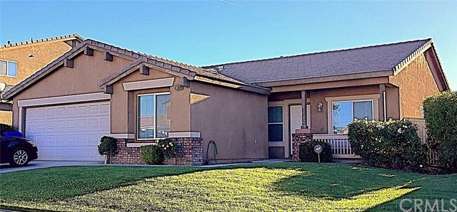 13606 Fox Point Road, Victorville, CA, 92392