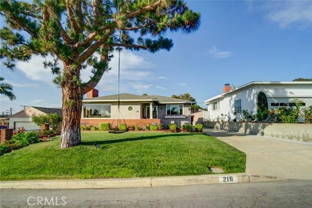 216 Paseo De Gracia, Redondo Beach, CA 90277 photo 40