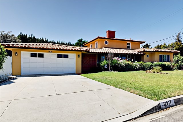 12217 Samoline Avenue Downey, CA 90242 - MLS #: PW17229898