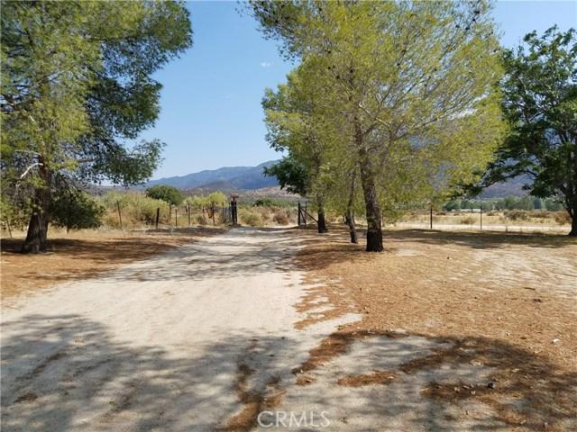 39429 Highway 79 Warner Springs, CA 92086 - MLS #: SW17207318