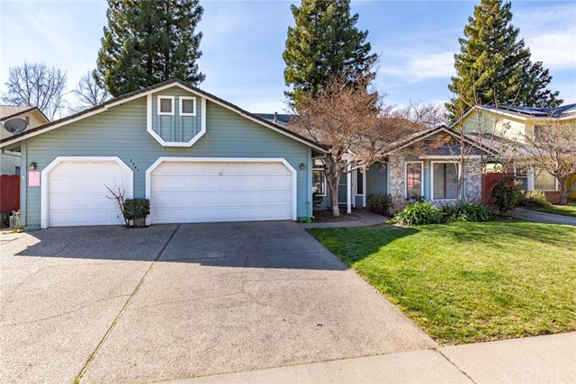 2345 Tiffany Way, Chico CA 95926