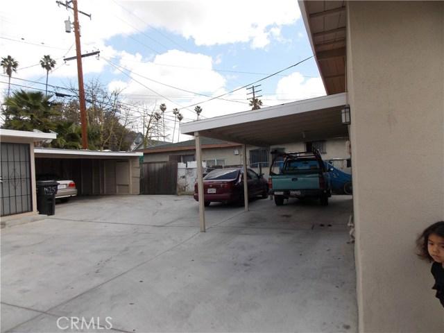 1025 W 3rd Street Pomona, CA 91766 - MLS #: CV18072090
