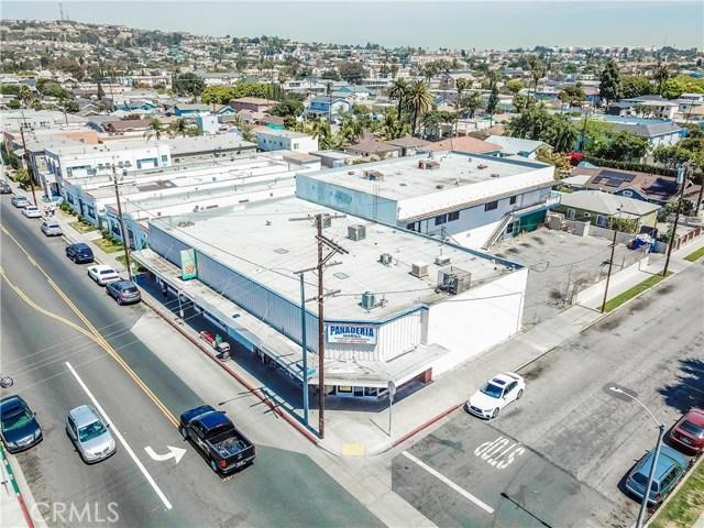 1400 Cherry Av, Long Beach, CA 90813 Photo 1