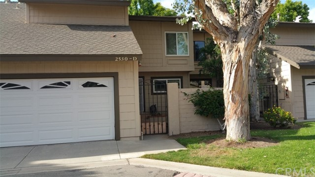 2530 N Tustin Avenue 119D Santa Ana, CA 92705 is listed for sale as MLS Listing PW17161950