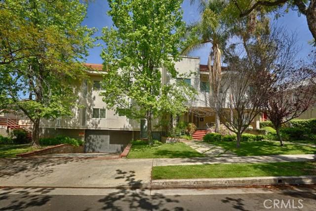 1815 Orchard Avenue 101, Glendale, CA, 91206
