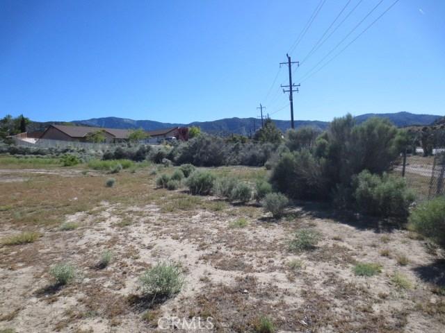 0 HWY 2 Pinon Hills, CA 92372 - MLS #: IV17112425