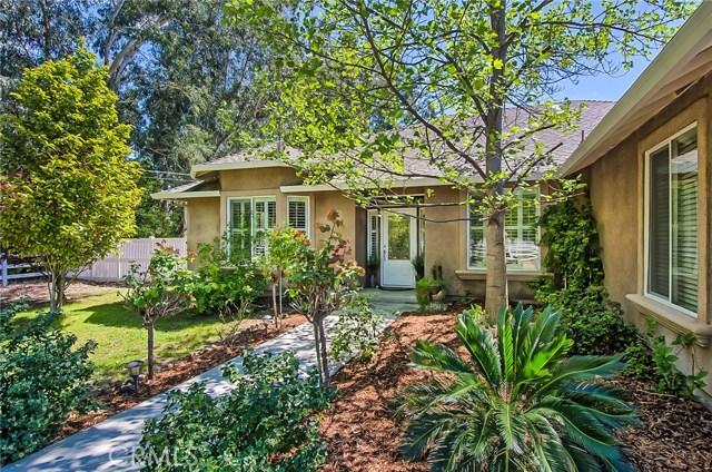10728 Swede Creek Road, Palo Cedro, CA 96073