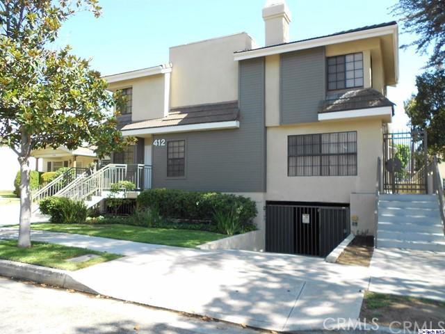 412 Dryden Street 8, Glendale, CA, 91202
