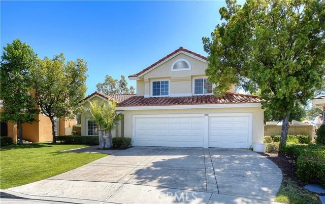Single Family Home for Rent at 15 Berkshire Rancho Santa Margarita, California 92679 United States