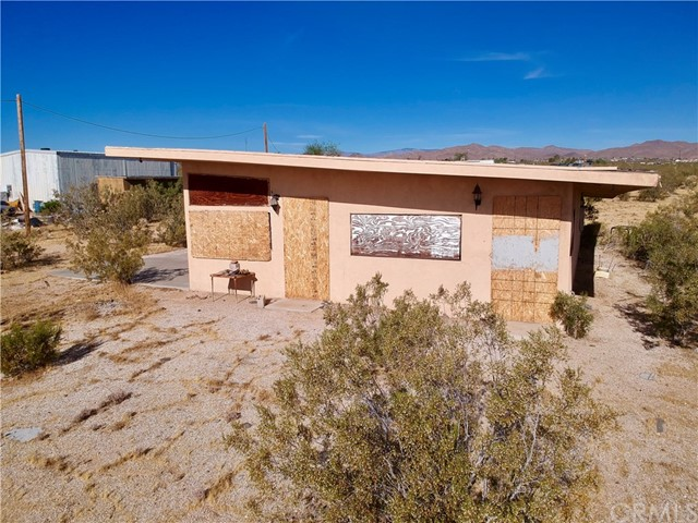 1350 Golden Slipper Ln, Landers, CA 92285 Photo