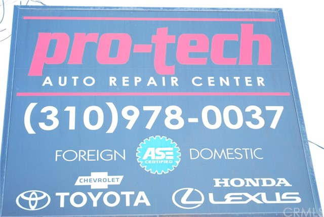 4471 W Rosecrans Avenue Hawthorne, CA 90250 - MLS #: SB17212682