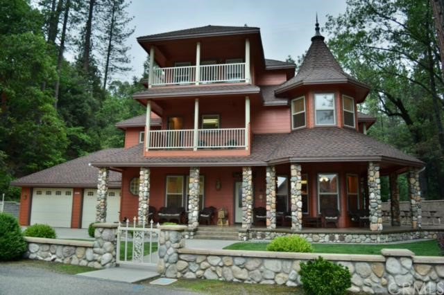 54911 Willow Cove, Bass Lake, CA, 93604