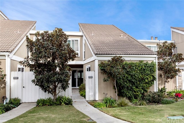 16122 Tortola Circle - Huntington Beach, California