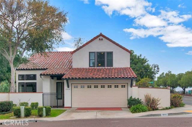 Single Family Home for Sale at 18105 Chretien Court Rancho Bernardo, California 92128 United States