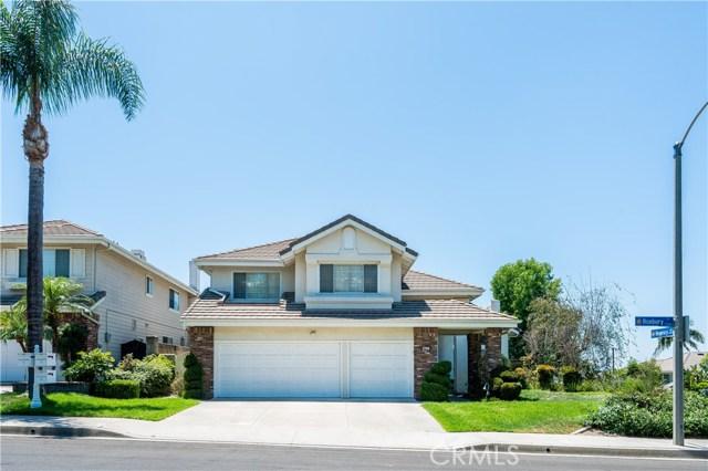 2788 N Roxbury Street, Orange, California