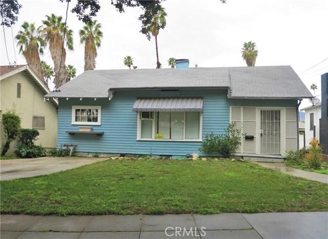 347 Barthe Dr, Pasadena, CA 91103 Photo
