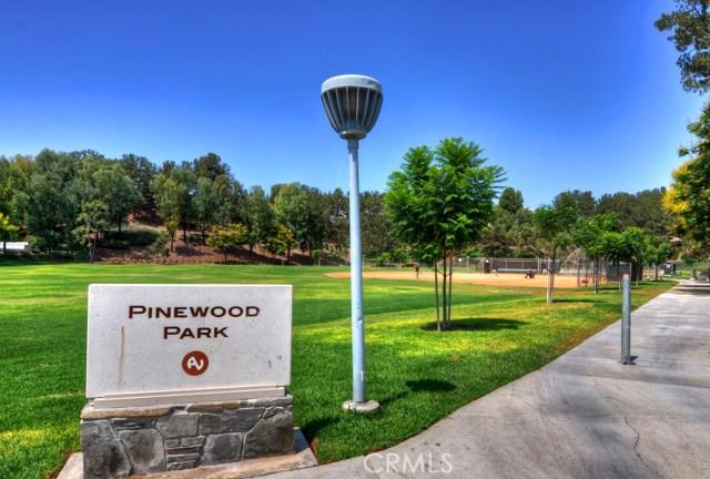 11 Windflower Aliso Viejo, CA 92656 - MLS #: OC17123936