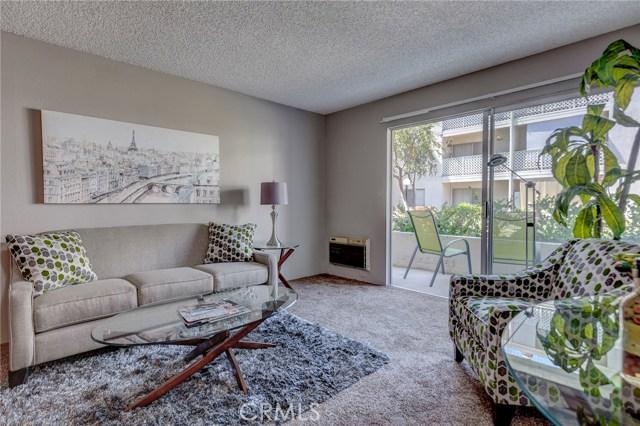 3565 Linden Avenue # 126 Long Beach, CA 90807 - MLS #: PW17214023