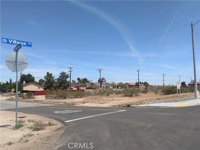 1 Village Drive