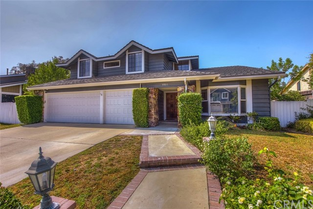 5931 AVENIDA ANTIGUA Yorba Linda, CA 92887 is listed for sale as MLS Listing PW16726295