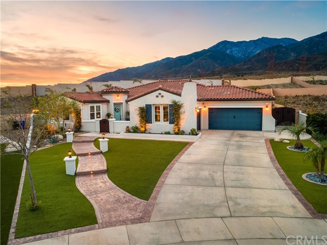 , CA  is listed for sale as MLS Listing CV18264634
