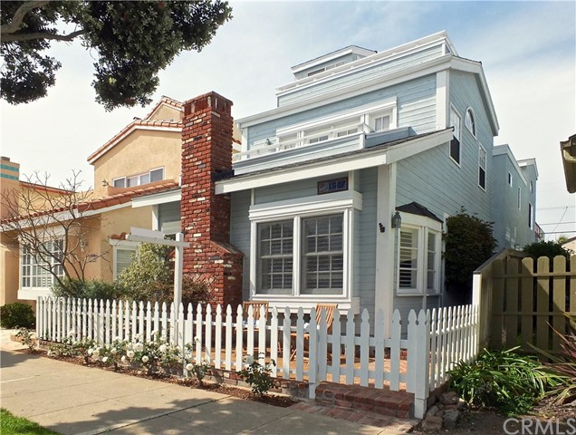 1607 Ocean Avenue, Seal Beach, CA 90740