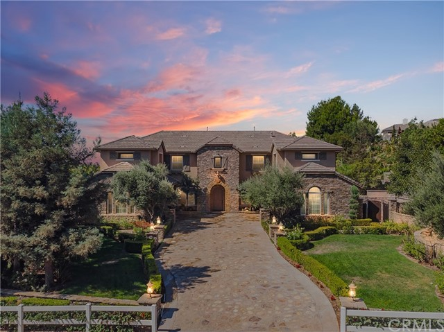 3793  Quarter Horse Drive, one of homes for sale in Yorba Linda