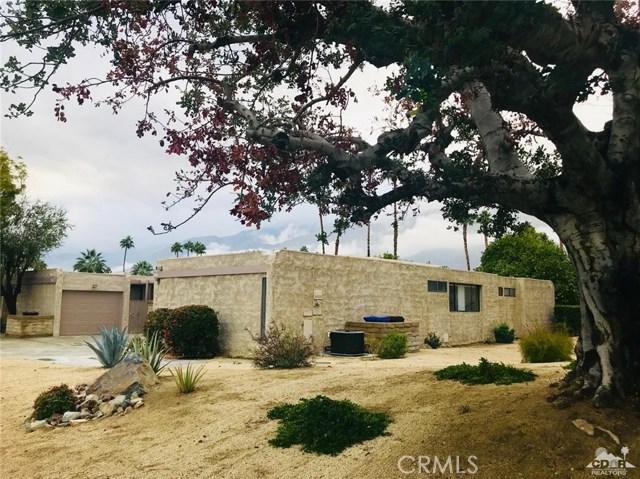 891 Cerritos Dr, Palm Springs, CA 92262 Photo