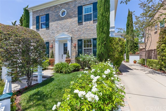 3 Patina Lane Ladera Ranch, CA 92694 - MLS #: SW18165230