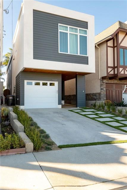 1523 Wollacott Redondo Beach CA 90278
