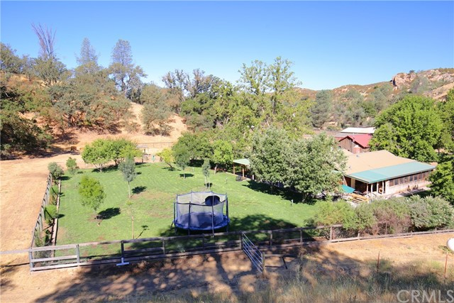 12415 River Road Santa Margarita, CA 93453 - MLS #: NS17183522