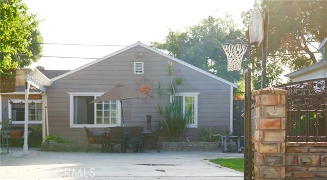 5921 Brayton Avenue Long Beach, CA 90805 - MLS #: DW17145208