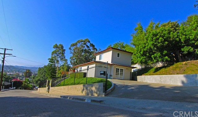 6322 Lomitas Drive Los Angeles, CA 90042 - MLS #: WS17192320