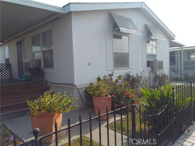2020 Ashby Road Unit 22 Merced, CA 95348 - MLS #: MC18281972