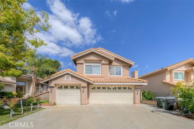 3110 Sunny Brook Lane, Chino Hills, California